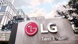 Jobs Vacancy open in LG ELECTRONIC HIRE MALE FEMALE CANDIDATE AND FRES