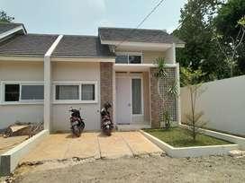 Rumah Murah Villa Kayana 2 Parung DP 7 Juta