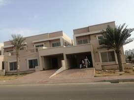 Precinct 11a ready villa for sale 200sq-yd  bahria town karachi