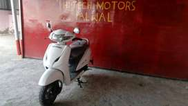 Good Condition Honda Activa Dlx with Warranty |  6991 Delhi