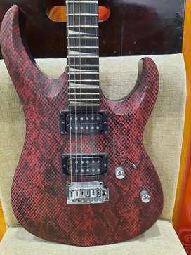Cort x2 viper electric guitar