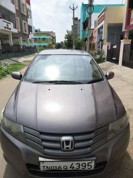 Honda City 1.5 S MT, 2011, Petrol