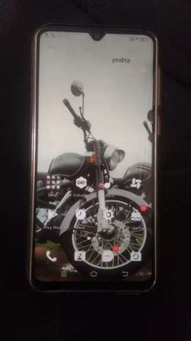 Vivo v11  good condition reject sell