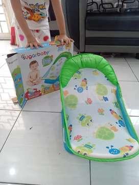 Tempat mandi bayi baru lahir