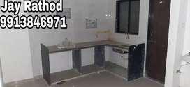 Vapi town 2 BHK flat for rent