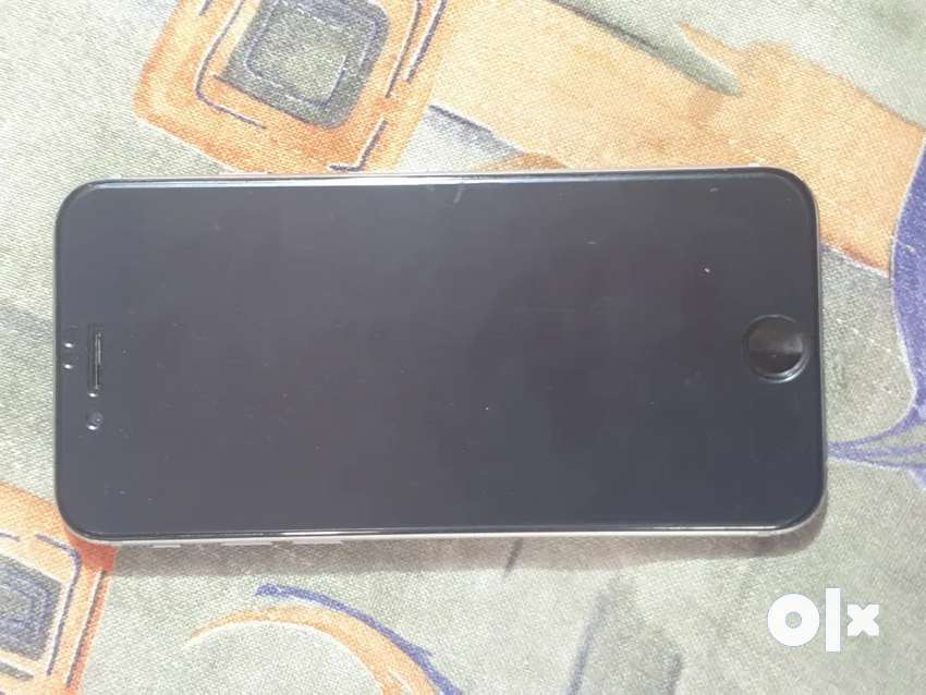 Want to sell my iphone 6 32gb mint condition in just rs 11500 0