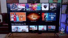 LATEST SERIES SONY 50'' SMART ANDROID 4K LED TV 1GB RAM SURROUND SOUND