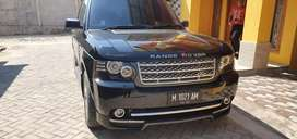 Jual mobol range Rover