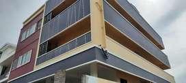 5.5Cents 7000 Sqft Building 2.25cr Saravanampati Rental income proprty