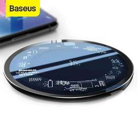 Baseus 15W Fast Wireless Charger