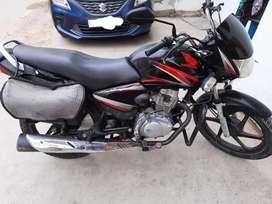 Honda Shine in Perfect Condition