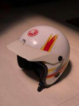 Helm Yamaha Jadul Original