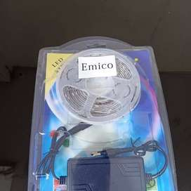 Lampu LED Strip 5050 Rgb 4m Emico