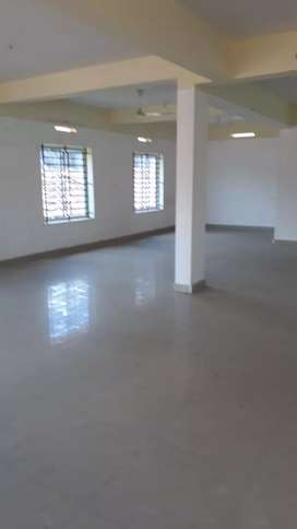 1500 Sqft Commercial Office Space for Rent near Variety Mall, Statue