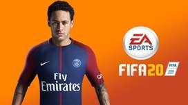 game fifa 20  siap download