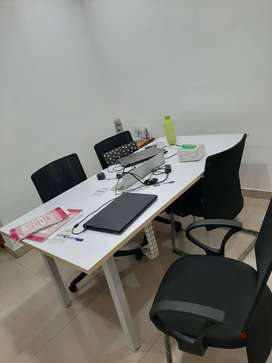 Fully furnished office in Kalamassery