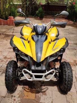 TGB 400cc Sports ATV for Sale