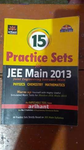 Jee main and advance  preparation