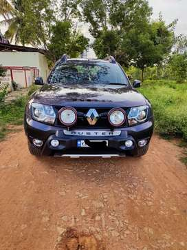 Renault Duster 2019 registered Diesel 24000 Km Driven