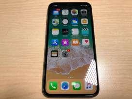 Apple I phone x c.o.d