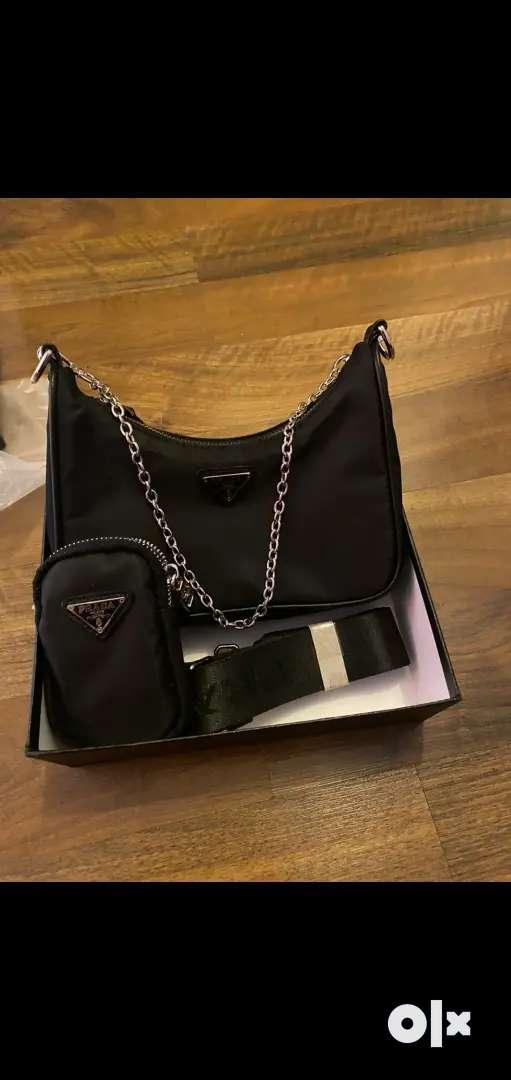 Luxury sling bag 0