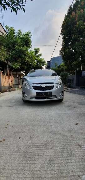 Chevrolet Spark 1.2 LT Full Original