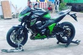 Nik 2014 moge Kawasaki z800/ z900/ z1000 sperti baru