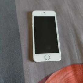 New I phone 5s new h