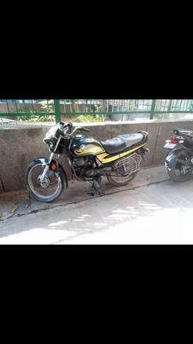 This is gd bike For sell