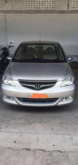 Honda City ZX GXi, 2008, Petrol