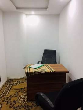 Office for rent 6000