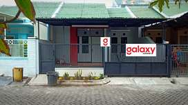 Sewa Rumah Dian Sukolilo dkt Pakuwon City,Mulyosari,Araya,Galaxy Mall
