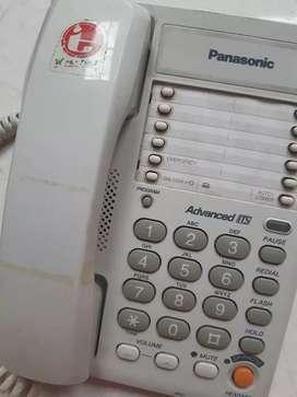 Panasonic Telephone KX-TS2373