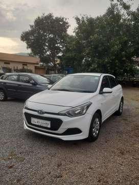 Hyundai Elite I20 Magna 1.4 CRDI, 2014, Diesel