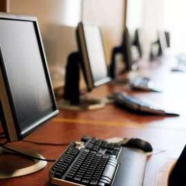 Les Private Komputer (Panggilan ke rumah)