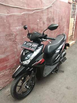 ALL NEW HONDA BEAT  2020 LOW KM FULL GRESS