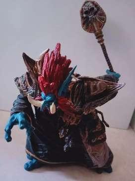 Troll Priest Zabra Word of Warcraft