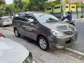 Toyota Kijang Innova 2.5 G Diesel Manual 2010 Istimewa Terawat
