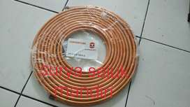 pipa / copper tube tembaga 3/8