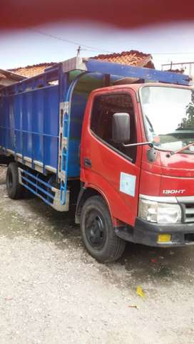 TOYOTA DYNA 130HT POWER STERING 2011