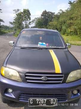 Daihatsu Taruna 2000 Bensin