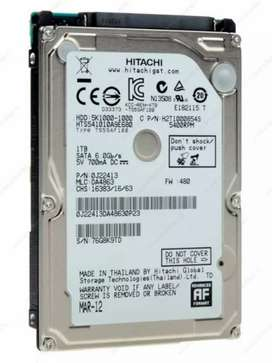 1tb Hard Disk exchange exchange with SSD