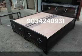 New double bed fectory rate