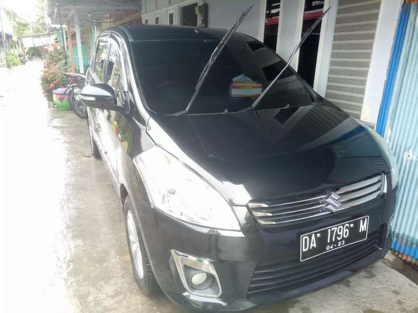 Suzuki Ertiga GX thn 2013 0