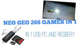NEO GEO  game available