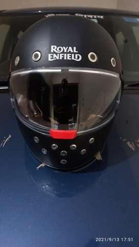 Royal Enfield (Helmet) NH44-MATT BLACK