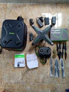 Jual Drone Xiro Xplorer V