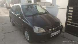 Tata Indigo CS 2004 Petrol Well Maintained