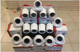PAKET CCTV READY BARANG ORI, TEKNISI PROFESIONAL BERGARANSI RESMI