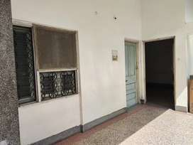 3 Room set on Rent For Only Pure vegetarian family